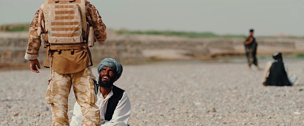 Exército no Afeganistão